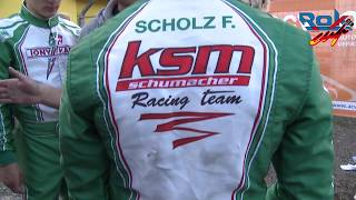 Die Sieger des Rok Cup Germany 2017- (Rok GP Senior)