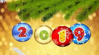 Новогодний концерт-2019 (преподаватели - А.В. Макаров и Т.Г.Макарова)