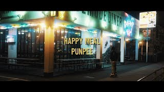 PUNPEE – Happy Meal (Official Music Video)