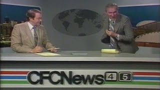 Best Of Don Wood (News Bloopers)