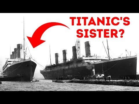 How the 'Unsinkable' Titanic Ended Up at the Bottom