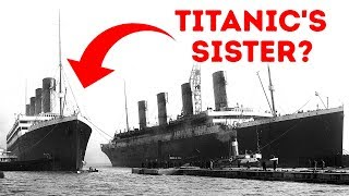 How Titanic Sank: The Story You Didn