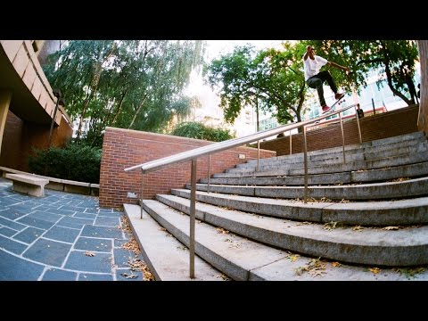 """preview image for Ishod Wair's """"Told Ya"""" Part"""