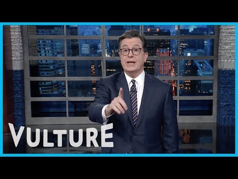 Late Night Hosts Take On Matt Lauer