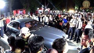 Hàng nghìn người Hà Nội chen nhau khi Vinfast Chốt Giá xe ô tô và xe Máy điện tại Việt Nam