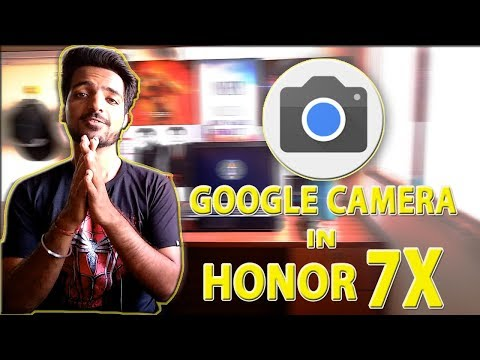 Pixel 3 camera for honor 9 lite|🔥how to download g cam for honor