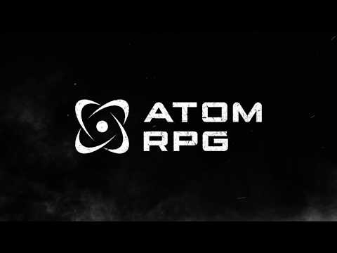 Trailer de ATOM RPG: Post-apocalyptic indie game