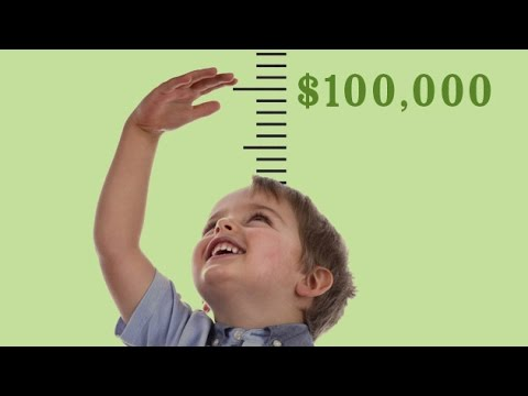 Tall People Make More Money Than Short People