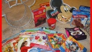 Mickey Mouse Clubhouse Birthday Party Planning!
