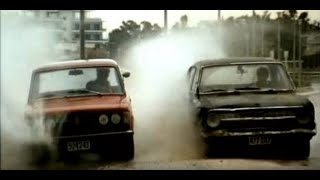 Le Coup Wild Car Chasing Movie