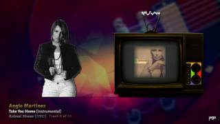SPANISH GUITAR. | 14. Angie Martinez - Take You Home (Instrumental)