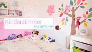 ROOMTOUR | Kinderzimmer unserer Tochter | Isabeau