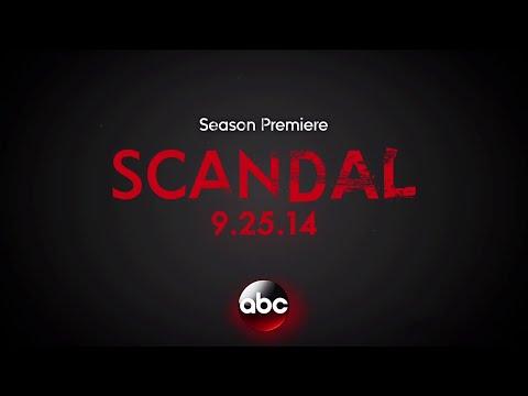 Scandal Season 4 (Teaser 'Where on Earth Is Olivia Pope?')
