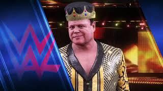 "WWE2K20 BUMP IN THE NIGHT ""UNLOCKING ""THE FIEND"" BRAY WYATT PART ONE"""