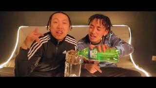Gambar cover Higher Brothers  x J Mag - WORKIN (OFFICIAL MUSIC VIDEO)