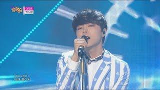 [HOT] PARK SI HWAN - Dessert, 박시환 - 디저트, Show Music core 20150509