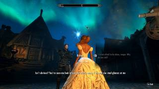 Skyrim Romance 3.1 Part 4 The Prince of Song