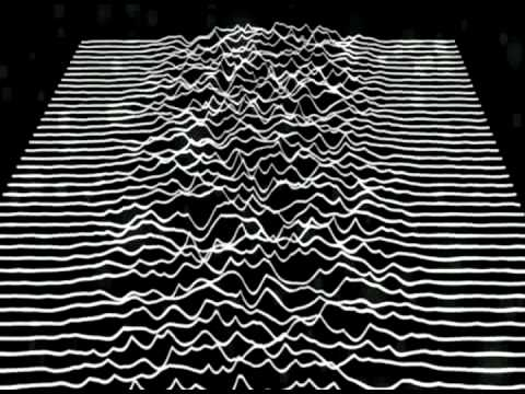 Flowers Of Hell - Atmosphere cover (Joy Division animation)