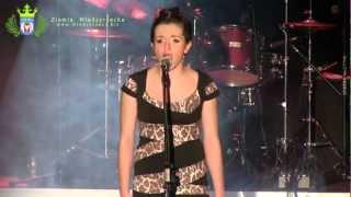 XIII Gminny Festiwal Piosenki Dziecięcej i Młodzieżowej