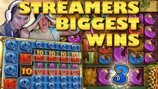 Streamers Biggest Wins – #3 / 2019