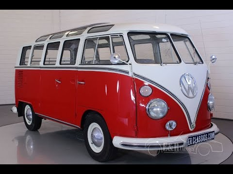 Video of '66 Bus - O9OE