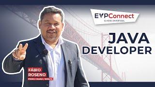 EVPConnect | Fábio Roseno | Java Developer