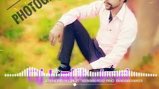 Hard Vibration new haryanvi ragni Reggeaton Remix by Dj