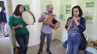 preview picture of video 'Trebula 28 apr. 2013 - I Pizzitrangula a Pontelatone'