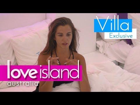 Millie reveal why her car makes boys run | Love Island Australia 2018