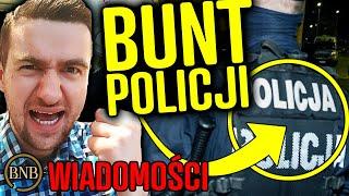 Policja MA DOŚĆ! Koniec PRZEŚLADOWAŃ Polaków