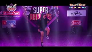 Cheez Badi Hai Mast Mast | Easy Dance Steps For Performance | Shweta | Dance For Girls | Step 2 Step