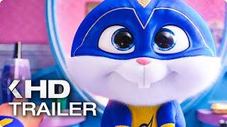 "THE SECRET LIFE OF PETS 2 Trailer 3 (2019) ""Snowball"" Trailer"