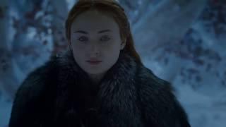 Trailer 2 da 7ª Temporada de Game Of Thrones