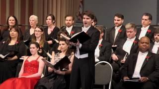 Handel's Messiah Part 1 (Christmas)