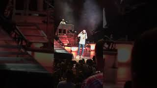 Thomas Rhett, Dustin Lynch, Russell Dickerson & Rhett Akins   Beer Can't Fix 71819