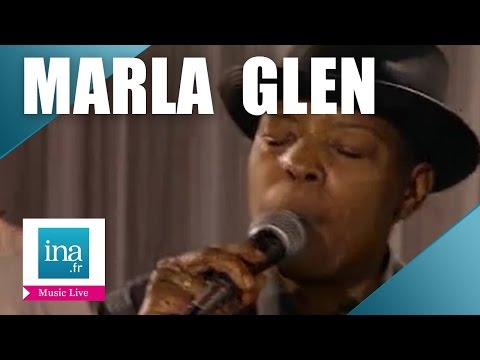 """Marla Glen """"Ain't that a shame"""" 