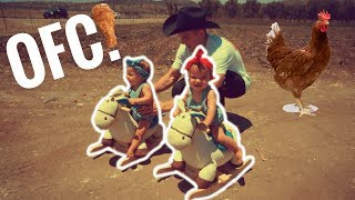 JAKE PAUL OHIO FRIED CHICKEN COUNTRY MUSIC VIDEO (FUNNY)