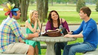 Топ-5 женских ошибок при знакомстве с друзьями парня – Все буде добре. Выпуск 776 от 17.03.16