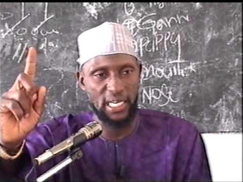 Wasiyyar Matan Aure: Shaikh Albani Zaria