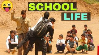 School Life Funny Video By kashmiri rounders