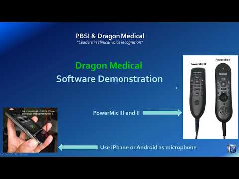 Announcing Brand New Dragon® Medical Practice Edition 4