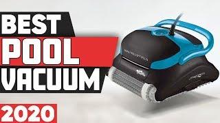What is best pool vacuum