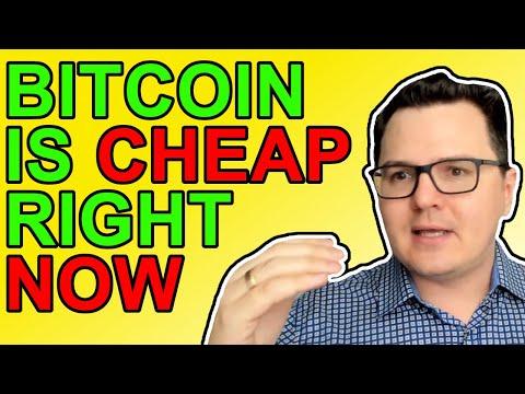 Bitcoin prekybos grindys