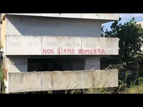 #EUroadtrip – 25η ημέρα: Στις γειτονιές του Gomorra