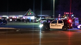 Kansas shooting probed as possible hate crime