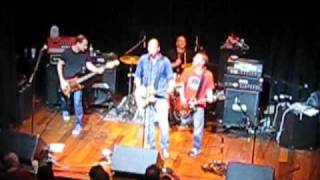 """Dovetail Joint - """"Beautiful"""" & """"Motorcade"""" - Live in Chicago - 08.14.2010"""