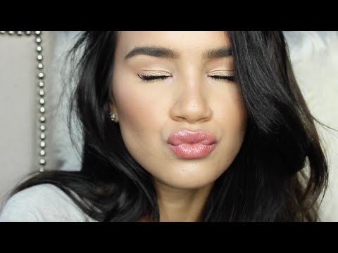 Camellia Gold Spun Lip Balm by Tatcha #9