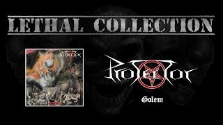 Protector - Golem (Full Album/With Lyrics)