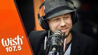 "Stephen Speaks performs ""Passenger Seat"" LIVE on Wish 107.5 Bus"
