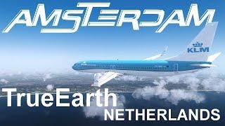 P3Dv4 2: ORBX Netherlands TrueEarth HD (Part 2) - Most Popular Videos